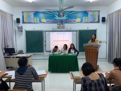 hội nghị CĐ 2