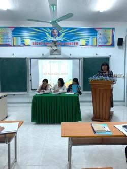 hội nghị cđ 7